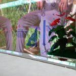 Ausstellungsansicht in der Galerie Stephanie Kelly Dresden, mit Nadja Kurz, Wilhelm Mundt und Ralf Berger, kuratiert von Kerstin Flasche