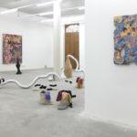 Ausstellungsansicht exhibitionview Galerie Stephanie Kelly Dresden